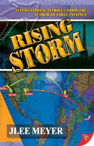 Rising Storm: Meyer, Jlee