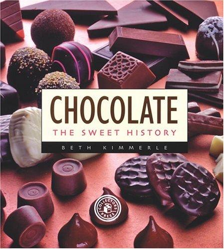 9781933112046: Chocolate: The Sweet History