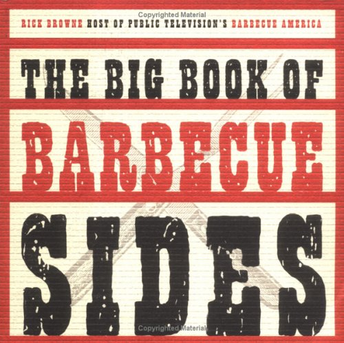 9781933112176: The Big Book of Barbecue Sides