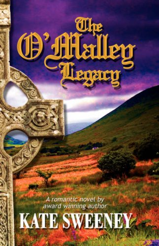 The O'Malley Legacy (1933113952) by Kate Sweeney