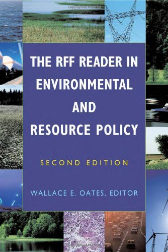 9781933115160: The RFF Reader in Environmental and Resource Policy