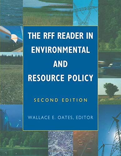 9781933115177: The RFF Reader in Environmental and Resource Policy