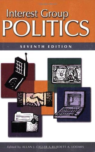 9781933116761: Interest Group Politics, 7th Edition