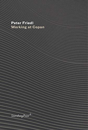 Working At Copan: Friedl, Peter