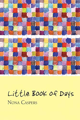 9781933132693: Little Book of Days