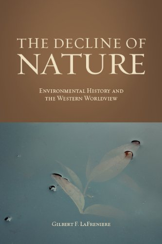 9781933146515: The Decline of Nature: Environmental History and the Western Worldview