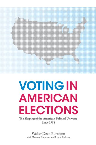 9781933146690: Voting in American Elections