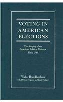 9781933146829: Voting in American Elections