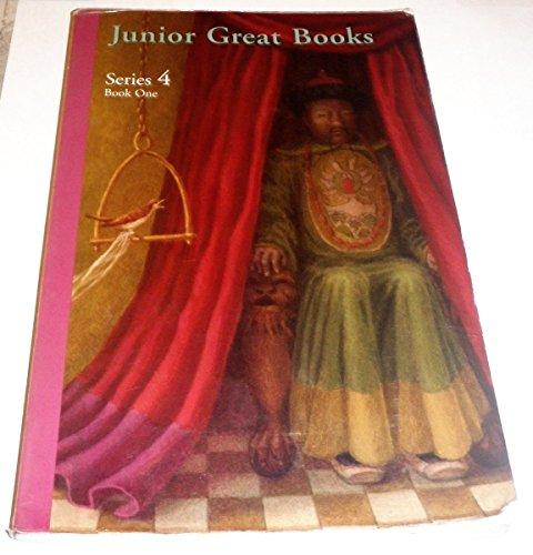 Junior Great Books (Series 4, Book One): Langston Hughes