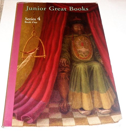 9781933147048: Junior Great Books (Series 4, Book One)