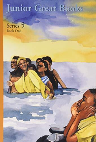 9781933147062: Junior Great Books (Junior Great Books: Series 5)