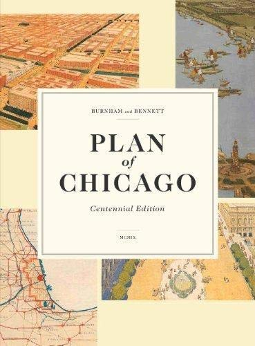 9781933147468: Plan of Chicago