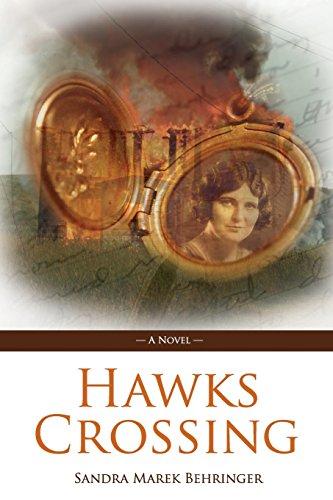 9781933148847: Hawks Crossing