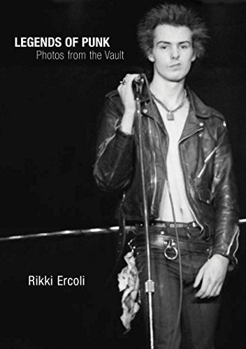 9781933149875: Legends of Punk: Photos from the Vault