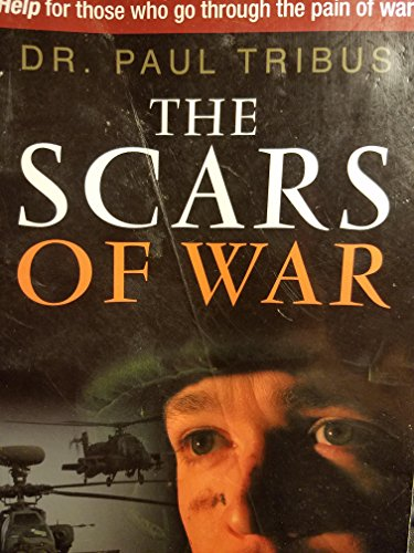 9781933150079: The Scars Of War