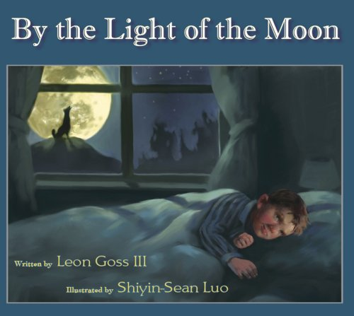 By the Light of the Moon: Leon Goss III,