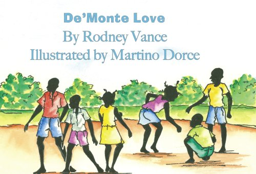 9781933156156: De'Monte Love