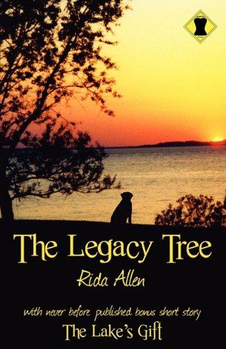 The Legacy Tree: Rida Allen