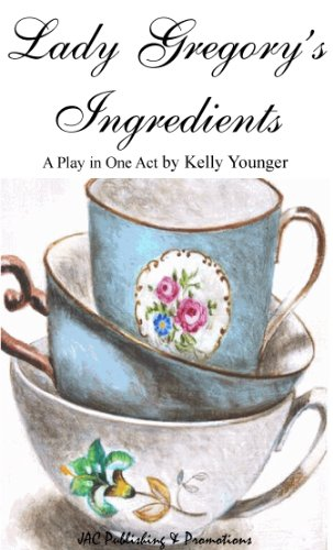 9781933159447: Lady Gregory's Ingredients