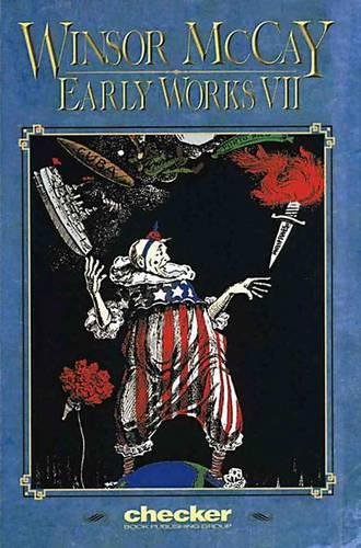 9781933160054: Winsor McCay: Early Works Volume 7 (Early Works)