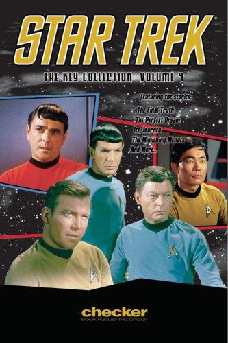 9781933160122: Star Trek: The Key Collection, Vol. 4 (Star Trek)