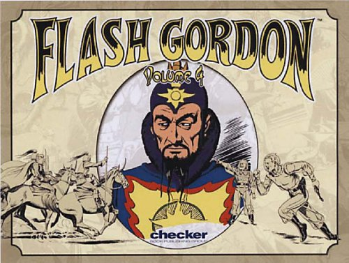 9781933160269: Flash Gordon Vol. 4: v. 4
