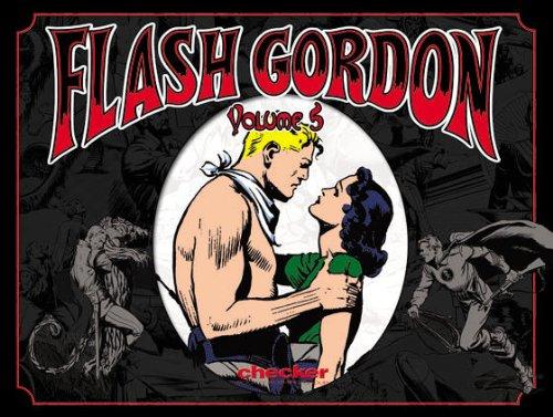 9781933160276: Alex Raymond's Flash Gordon: v. 5
