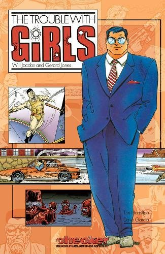 9781933160450: The Trouble With Girls Volume 1