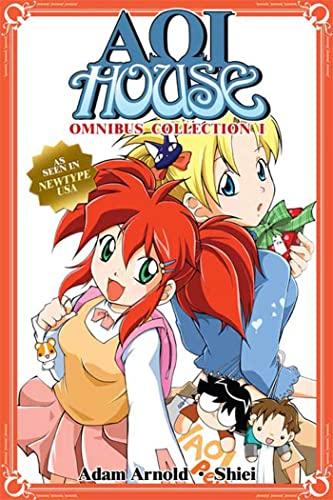 9781933164731: Aoi House Omnibus 1 (v. 1)