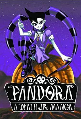 9781933164786: Death Jr, Vol 1: Pandora