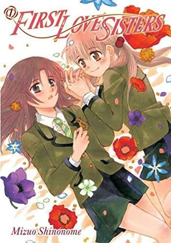 First Love Sisters: Mako Komano