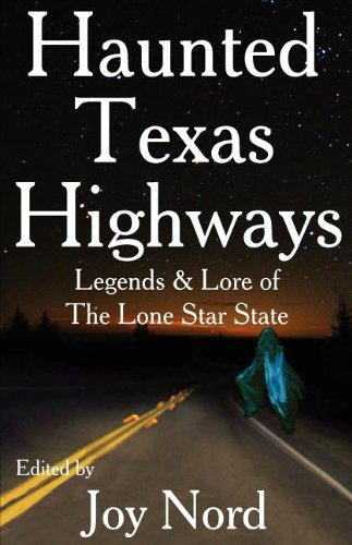 9781933177397: Haunted Texas Highways