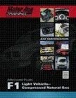 9781933180175: F1 Alternate Fuels: The Motor Age Training Self-Study Guide for ASE Certification
