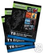 9781933180816: Motor Age Training Self-Study Guide: ASE Certification medium/Heavy Truck Service: T4 Brakes