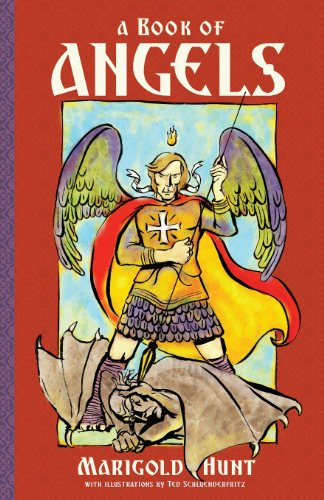 9781933184005: A Book Of Angels: Stories Of Angels In The Bible