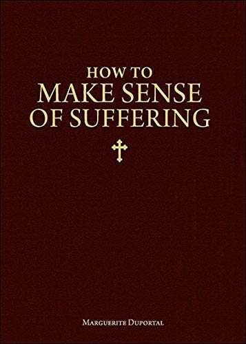 9781933184067: How to Make Sense of Suffering