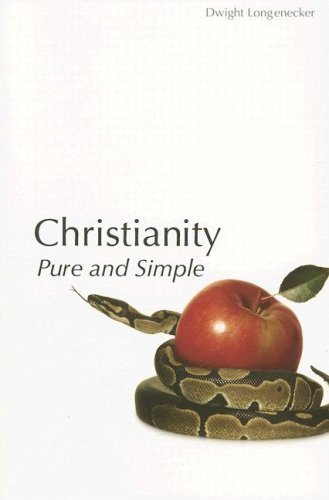 9781933184074: Christianity, Pure and Simple