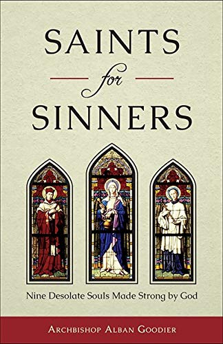 9781933184289: Saints for Sinners