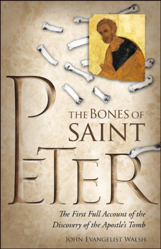 9781933184753: Bones of St. Peter