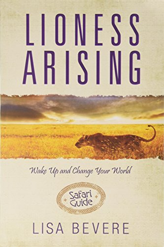 9781933185682: Lioness Arising Safari Guide Workbook