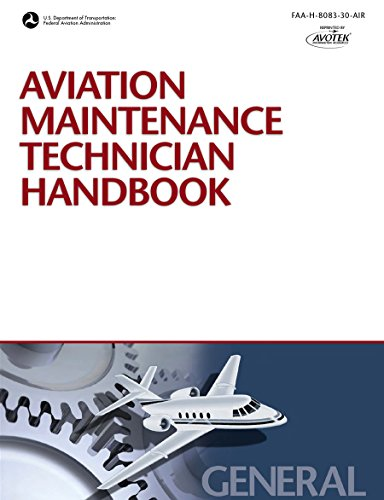 9781933189185: Aviation Maintenance Technician Handbook - General: FAA-H-8083-30