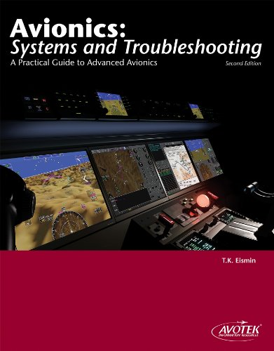 9781933189215: Avionics: Systems and Troubleshooting