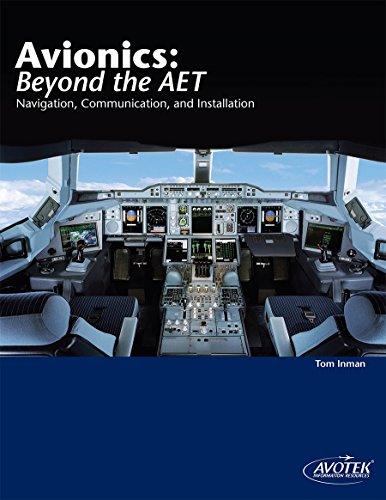 9781933189291: Avionics: Beyond the AET
