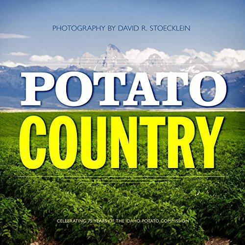 9781933192222: Potato Country