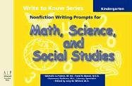 Write to Know : Nonfiction Writing Prompts: Farid N. Matuk;