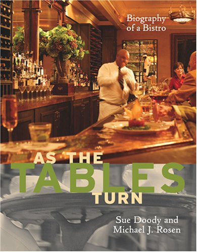 As the Tables Turn: Biography of a Bistro