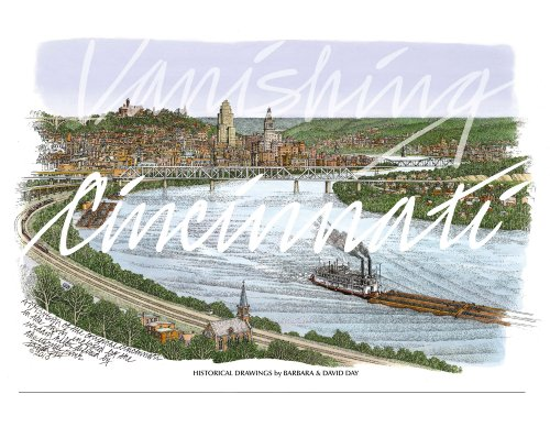 9781933197951: Vanishing Cincinnati