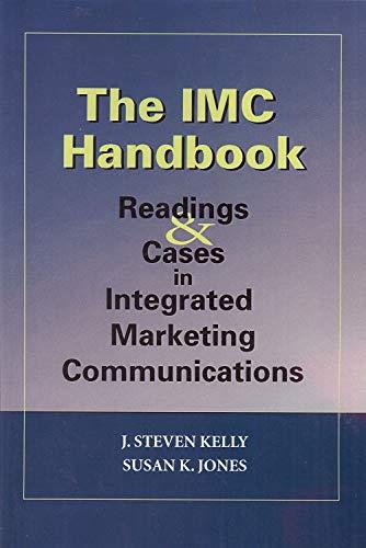 9781933199092: The IMC Handbook