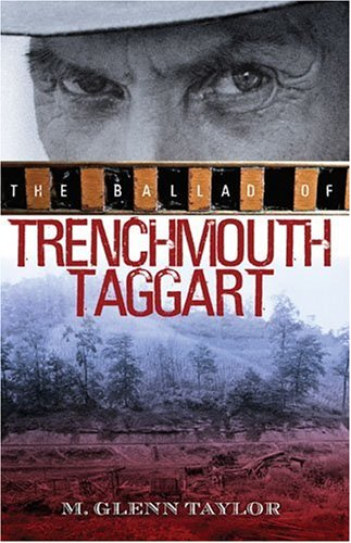 9781933202310: The Ballad of Trenchmouth Taggart