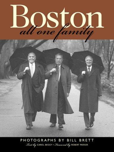 9781933212166: Boston, All One Family